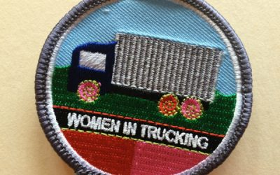 Girl Scouts Introduce A Transportation Badge