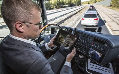 DOT Releases Federal Policy For Autonomous Vehicles