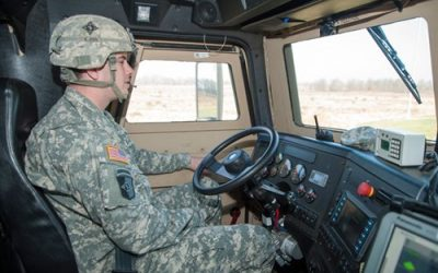 FMSCA Eases Requirments On Military Personnel Looking To Obtain A CDL